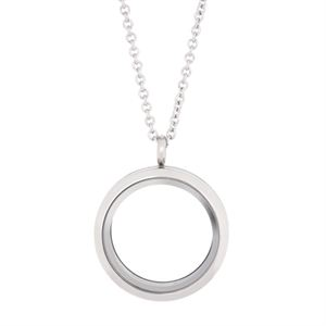Picture of Large Silver Locket